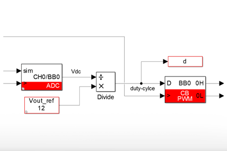 Getting started with ACG SDK on Simulink