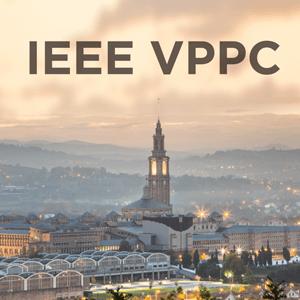 IEEE VPPC 2020