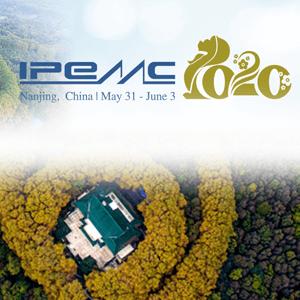 IPEMC ECCE Asia