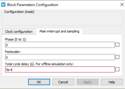 Configuration_time