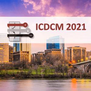 ICDCM 2021