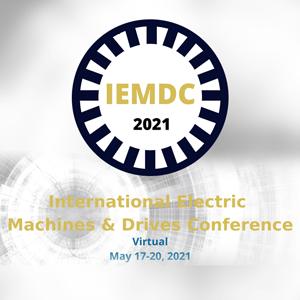 IEMDC 2021